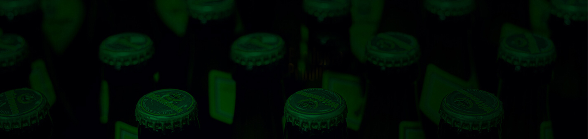Untergärige Biere