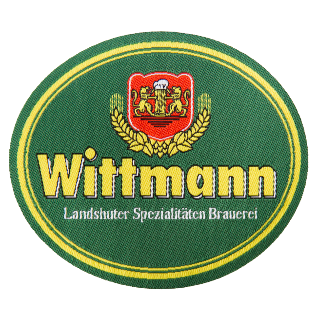 Wittmann Patch